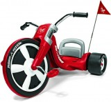 Трицикл Big Flyer Radio Flyer
