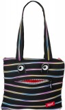 Сумка Monsters Tote Beach, Black