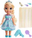 Эльза, Disney Princess Jakks, звук, свет
