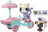 Велосипед Littlest Pet Shop City Rides