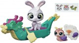 Лодка Littlest Pet Shop City Rides