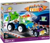 Мусоромонстр Monster Trux