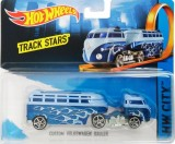 Custom Volkswagen Hauler, Hot Wheels