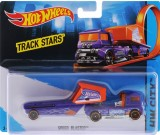 Speed Blaster, Hot Wheels