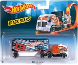 Speed Fleet, Hot Wheels
