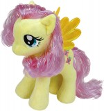 Флаттершай My Little Pony, 20 см