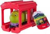 Паровозик Коко с гаражом Chuggington