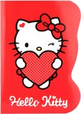Блокнот Hello Kitty, 60 листов, А6