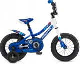 Велосипед 12 Schwinn Trooper boys 2017 BLU