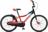 Велосипед 20 Schwinn Aerostar boys 2017 Red