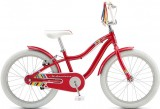 Велосипед 20 Schwinn Stardust girl 2017 Red