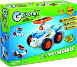 Набор Eco-Three Mobile Greenex