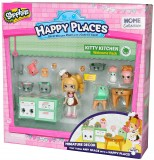 Кухня Коко Кукки Happy Places S1