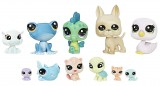 Экипаж Littlest Pet Shop