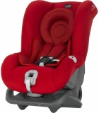 Автокресло Britax Romer First Class Plus, Flame Red