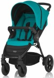 Коляска Britax B-Motion 4, Lagoon Green