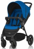Коляска Britax B-Motion 4, Ocean Blue