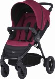 Коляска Britax B-Motion 4, Wine Red