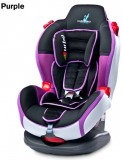 Автокресло Caretero Sport Turbo Purple