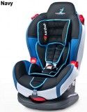 Автокресло Caretero Sport Turbo Navy