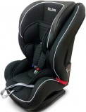 Автокресло Encore Isofix Welldon, черный