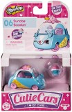Турбо-Смузи Shopkins Cutie Cars