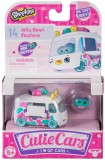 Бойкий Джелли Shopkins Cutie Cars