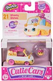 Смартик-Тортик Shopkins Cutie Cars
