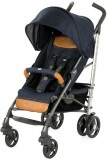 Коляска Chicco Lite Way 3 Top Stroller, синяя