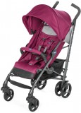 Коляска Chicco Lite Way 3 Top Stroller, сиреневая