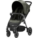 Коляска Britax B-Motion 4, Olive Denim