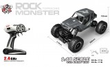 Rock - Автомобиль Off-Road Crawler, 1:18