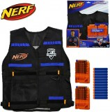 Жилет Агента Nerf N-Strike Elite