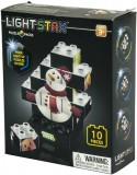 Конструктор Puzzle Christmas Edition Light Stax Junior