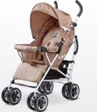 Коляска Caretero Spacer 2017 beige