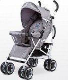 Коляска Caretero Spacer 2017 grey