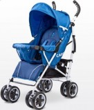 Коляска Caretero Spacer 2017 navy
