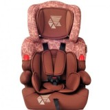 Автокресло Bertoni Kiddy brown beige