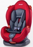 Автокресло Caretero Sport Classic, red