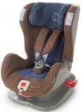 Автокресло Avionaut Glider Softy IsoFix, Brown Navy
