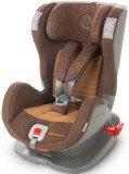 Автокресло Avionaut Glider Softy IsoFix, Brown