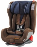 Автокресло Avionaut Evolvair Softy, Brown Navy
