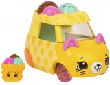 Рожок-Снежок Shopkins Cutie Cars S3