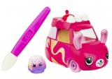 Мусс-Мобиль Shopkins Cutie Cars S3 Меняем цвет