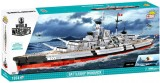 Конструктор Battleship Bismarck World of Warships