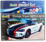 Автомобиль Dodge Viper SRT 10 ACR
