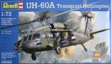 Вертолет UH-60A Transport Helicopter