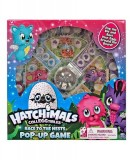 Игра Hatchimals с кнопкой