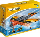 Конструктор Twickto Aviation 2, 3 модели