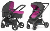 Коляска Chicco Urban Plus Stroller 2в1, сиреневая